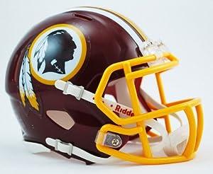 NFL Washington Redskins Revolution Speed Mini Helmet by Riddell