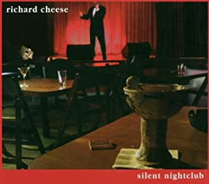 richard cheese songs