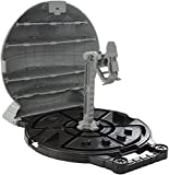 Hot Wheels Star Wars Death Star Portable Playset