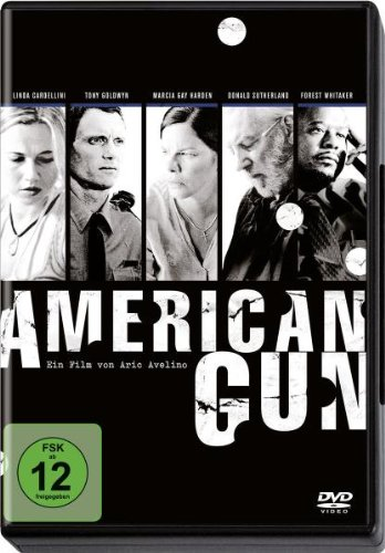 American Gun (Thrill Edition)