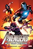 img - for Avengers: West Coast Avengers Omnibus book / textbook / text book