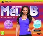 Get Fit with Mel B plus Resistance Ba...