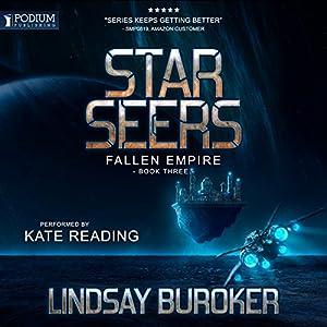 Starseers Audiobook