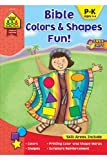 img - for Bible Colors & Shapes Fun! book / textbook / text book