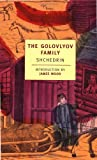 img - for The Golovlyov Family (New York Review Books Classics) book / textbook / text book