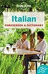 Lonely Planet Italian Phrasebook & Di...
