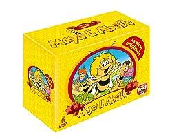 Maya l'abeille - Coffret 6 DVD