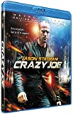 Crazy Joe [Blu-ray] [Combo Blu-ray + DVD]