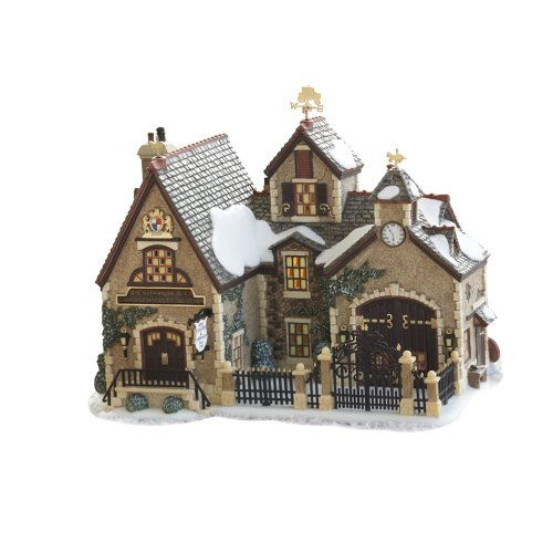 department 56 dickens village cartwright coach builders holiday collectible buildings. Black Bedroom Furniture Sets. Home Design Ideas