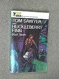 The Adventures of Tom Sawyer and The Adventures of Huckleberry Finn (Everyman Paperbacks) (0460019767) by Twain, Mark