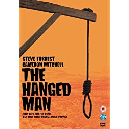 The Hanged Man (UK PAL Region 0)