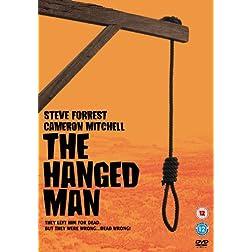 The Hanged Man (UK PAL Region 0)
