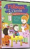 """Afficher """"contenu dans Deux anniversaires, deux gâteaux<br /> T'choupi à l'école : j'apprends à compter"""""""