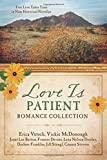 img - for Love Is Patient Romance Collection: True Love Takes Time in Nine Historical Novellas by Erica Vetsch (2016-02-01) book / textbook / text book