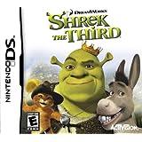 Shrek the Third - Nintendo DS ~ Activision Inc.