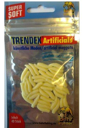 40-kunstliche-maden-gummimaden-forellenkoder-made-behr-farbenatur-weiss