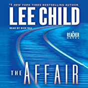 The Affair: A Jack Reacher Novel | Lee Child