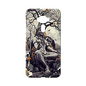 BLUEDIO Designer Printed Back case cover for Asus Zenfone 3 (ZE520KL) 5.2 Inch - G3726