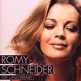 """Romy Schneider: Die Unlebbarevon """"Monika Elisa Schurr"""""""