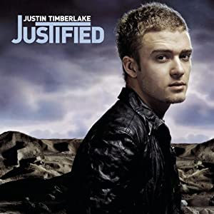 Justin Timberlake List on Amazon Com  Justified  Music