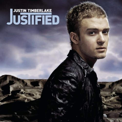 Amazon.com: Justin Timberlake: Justified: Music