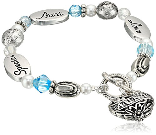 Special Aunt Love Expressively Yours Bracelet Review