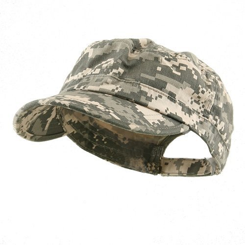 Enzyme Regular Army Caps-Digital Camo W35S45B (Digital Hat compare prices)