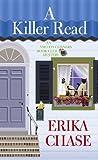 A Killer Read (Ashton Corners Book Club Mysteries: Center Point Large Print Edition)
