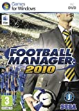 echange, troc FOOTBALL MANAGER 2010 (PC)