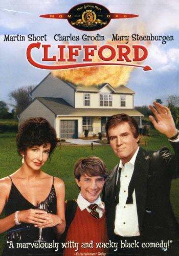 Клиффорд