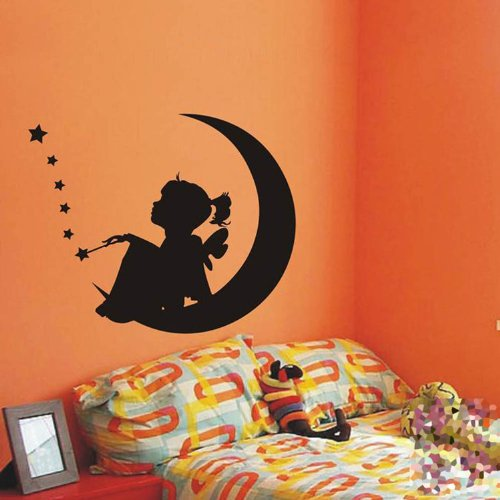 Star Nursery Decor front-1038531