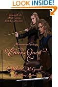Emer's Quest (Manannan Trilogy Book 3)