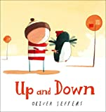 Up And Down Cased Board Book