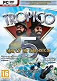 Tropico 5 Game of the Year Edition (PC DVD)