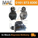 Mercedes-benz ML270 2.7 CDI (163) Starter 2000 to 2005