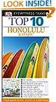 Eyewitness Travel Guides Top Ten Hono...