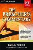 1,2,3 John, Revelation: The Preacher's Commentary