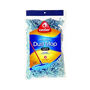 Fhp-lp 258-6 Every-which-way Dust Mop Refill