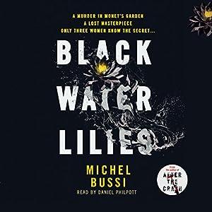 Black Water Lilies Audiobook