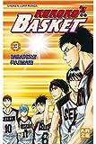 Kuroko's Basket - Tome 3