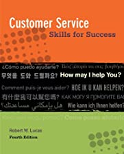 Customer Service Skills for Success by Lucas