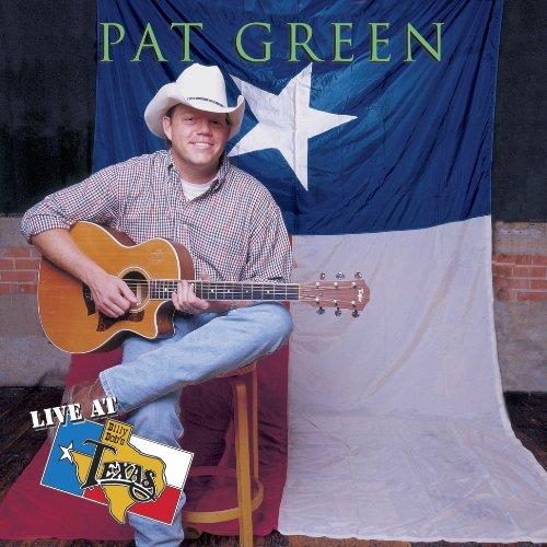 Pat Green - Lyrics On Demand