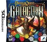 echange, troc Puzzle quest galatrix