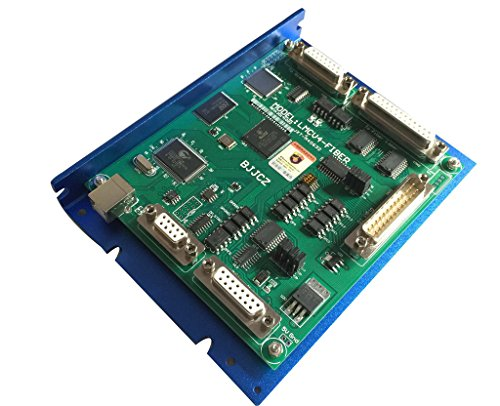 EZCAD Laser Controller Board for Fiber Laser Marking Machine Officlal Version (Pc Board Etching compare prices)
