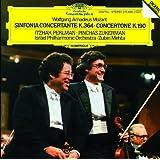 Mozart: Sinfonia Concertante For Violin, Viola And Orchestra In E Flat, K.364 - 3. Presto