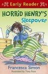 Horrid Henry Early Reader: Horrid Hen...