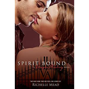 Spirit Bound, Vampire Academy 5