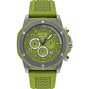 Bulova 98B202 Reloj de Hombres