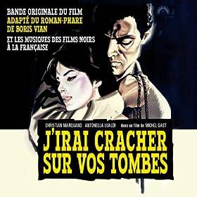 Th�me de Liz (From 'J'irai cracher sur vos tombes')