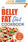 The Belly Fat Diet Cookbook: 105 Easy...